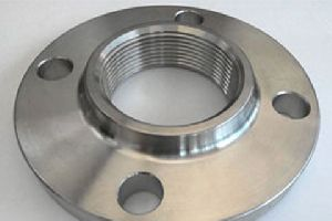 Threaded Screwed Flanges