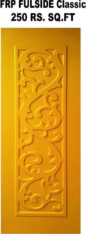Full Side Classic FRP Door