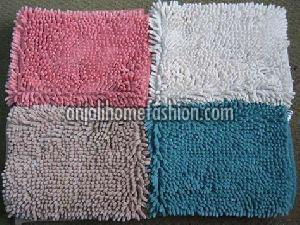 Colorful Foot Mat 01