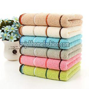 Daily Use Towels