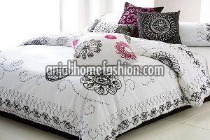 Designer Bed Sheet 05