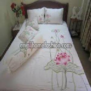 Designer Bed Sheet 06