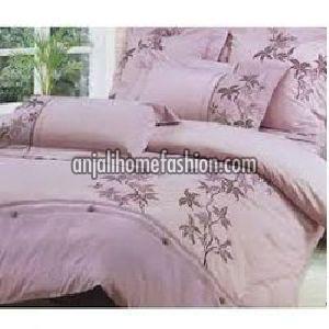Designer Bed Sheet 07