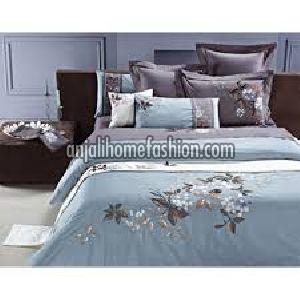 Designer Bed Sheet 08