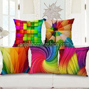 Designer Cushion Cover 01