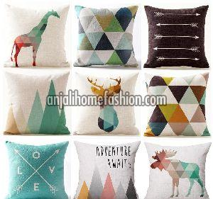 Designer Cushion Cover 14