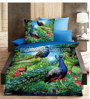 Estella Bed Sheet 02