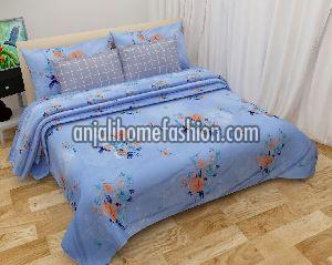 Fitted Majestic Bed Sheet 03