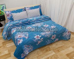 Fitted Majestic Bed Sheet 04