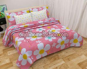 Fitted Majestic Bed Sheet 05