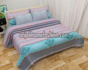 Fitted Majestic Bed Sheet 06