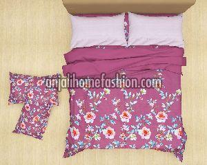 Fitted Majestic Bed Sheet 07