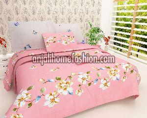 Fitted Majestic Bed Sheet 08