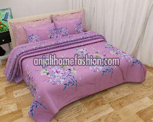 Fitted Majestic Bed Sheet 09