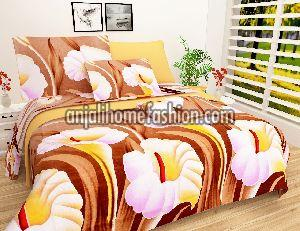 Glace Cotton Bed Sheet 02