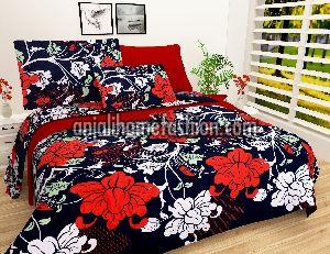 Glace Cotton Bed Sheet 03
