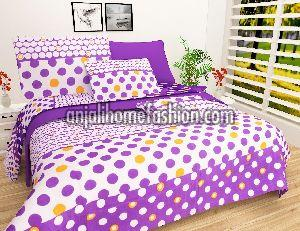 Glace Cotton Bed Sheet 05
