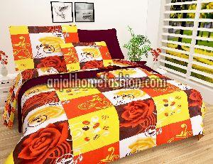 Glace Cotton Bed Sheet 09