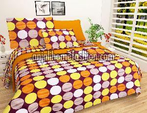 Glace Cotton Bed Sheet 11