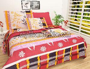 Glace Cotton Bed Sheet 12