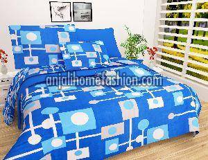 Glace Cotton Bed Sheet 15