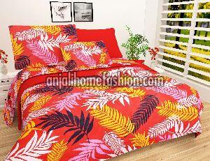 Glace Cotton Bed Sheet 17