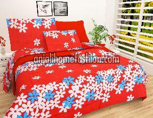 Glace Cotton Bed Sheet 18