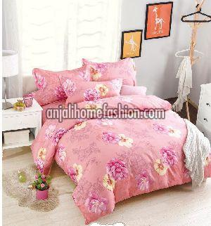 Glimpse Bed Sheet 03
