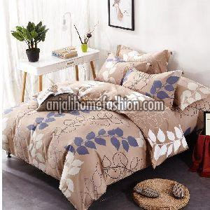Glimpse Bed Sheet 04