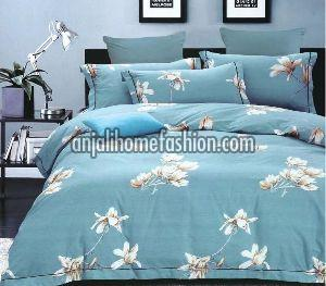 Glimpse Bed Sheet 05