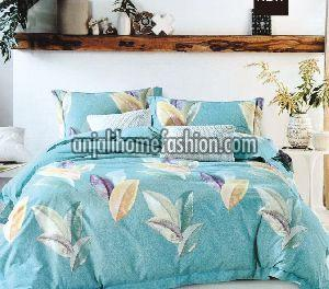 Glimpse Bed Sheet 06