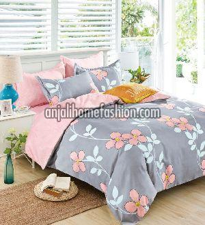 Glimpse Bed Sheet 09
