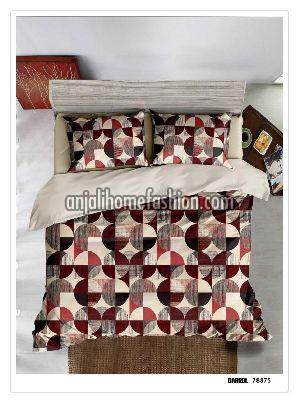Glory Gorgeous Bed Sheet 01