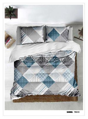 Glory Gorgeous Bed Sheet 03