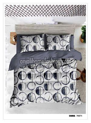 Glory Gorgeous Bed Sheet 06