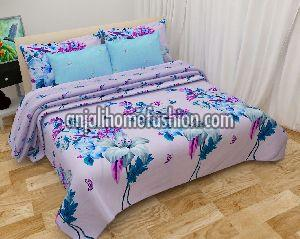 Majestic One Plus Four Bed Sheet 04
