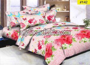 Majestic One Plus Four Bed Sheet 06