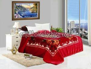 Mink Blanket 06