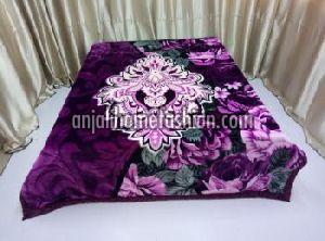 Mink Blanket 09