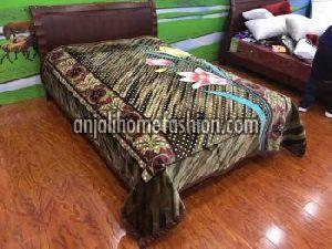 Mink Blanket 11