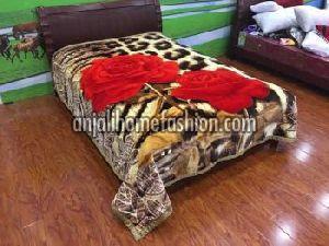 Mink Blanket 12