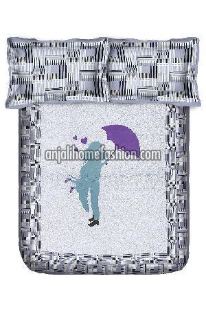 Panel Print Bed Sheet 04
