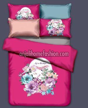Panel Print Bed Sheet 13