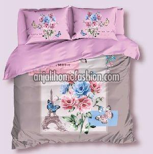 Panel Print Bed Sheet 16