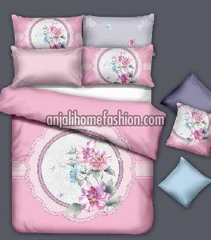 Panel Print Bed Sheets