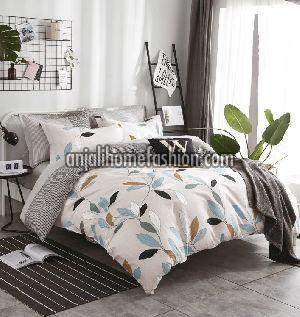 Pigment Print Bed Sheet 03