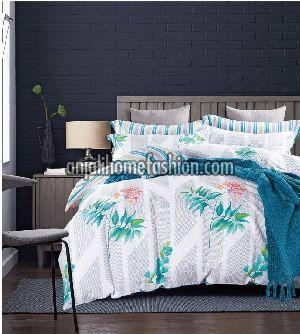 Pigment Print Bed Sheet 09