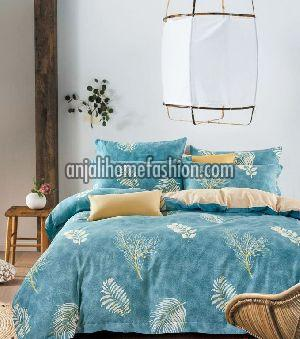 Pigment Print Bed Sheet 10