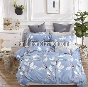 Pigment Print Bed Sheet 11