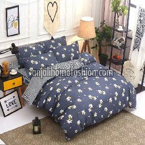 Polyester Bed Sheet 02